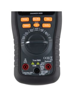 Socket & See Engineer DMM Digital Multimeter