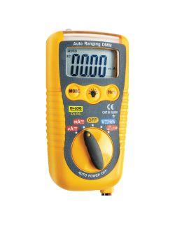Di-Log DL114 Mini Multimeter