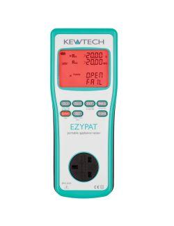Kewtech EZYPAT PAT Tester