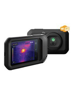 Flir C3-X Compact Thermal Imaging Camera