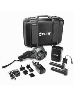 Flir E85 Exx-Series Thermal Imaging Camera