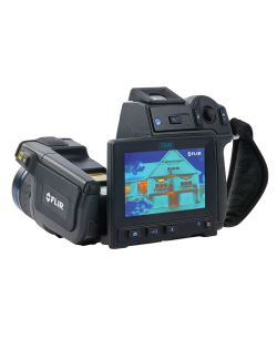 FLIR T600 25° Thermal Imaging Camera