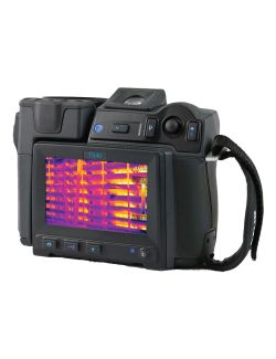 FLIR T640 15° Thermal Imaging Camera