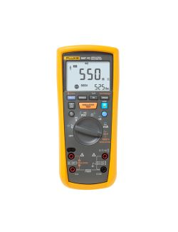Fluke 1587 FC TRMS Insulation Multimeter with Fluke Connect