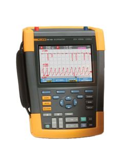 Fluke 190-102 Colour ScopeMeter