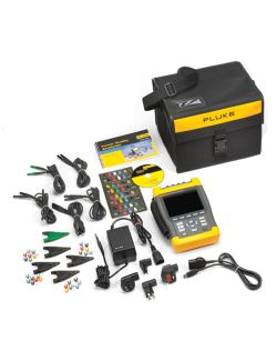 Fluke 434 Series II BASIC Power Quality and Energy Analyzer