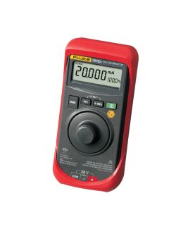 Fluke 707Ex Intrinsically Safe Loop Calibrator with Quick Click Knob