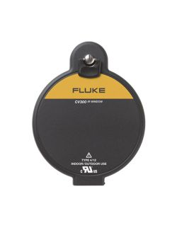 Fluke CV300 ClirVu 75 mm (3 inch) Infrared Window