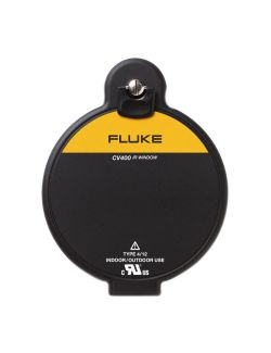 Fluke CV400 ClirVu 95 mm (4 inch) Infrared Window