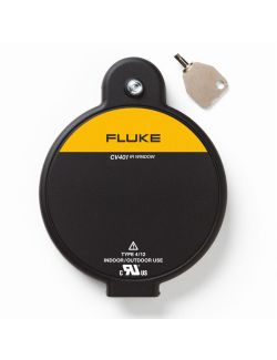 Fluke CV401 ClirVu 95 mm (4 inch) Locking Infrared Window