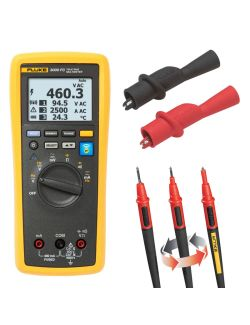 Fluke FC 3000 Wireless TRMS Multimeter with Fluke Connect