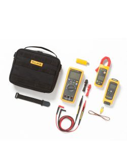 Fluke FC 3000 HVAC System Kit with Fluke Connect