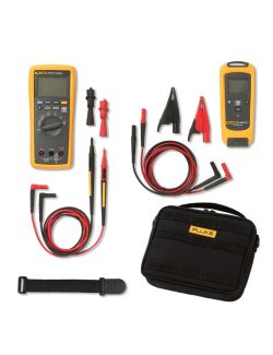 Fluke FC v3000 Wireless AC Voltage Kit with Fluke Connect