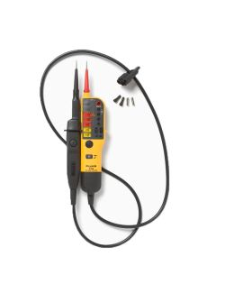Fluke T110 Voltage & Continuity Tester With Switchable Load