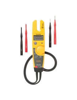 Fluke T5-H5-1AC II Electrical Tester Kit