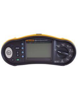 Fluke 1662 UK Multifunction Installation Tester