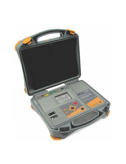 HT HT7052 Programmable Digital 10 KV Insulation Tester