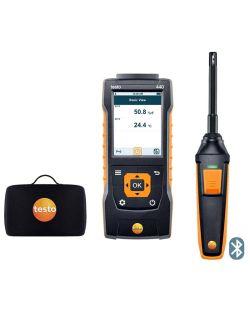 Testo 440 Humidity Kit with Bluetooth