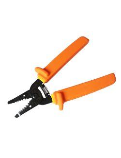 Ideal 45-9120-341 Insulated Premium T-Stripper - Metric