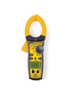 Ideal 61-775 Industrial TightSight® Clamp Meter 1000A AC/DC
