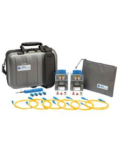 Ideal R164006 FiberTEK III Singlemode Laser Kit