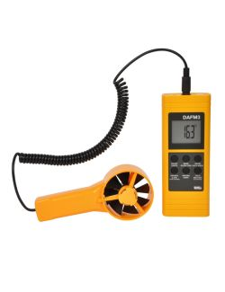 Kane DAFM3 Digital Air Flow Meter