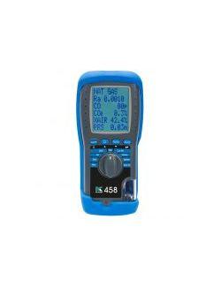 KANE 458 Gas Analyser