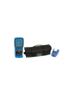 KANE 458 Gas Analyser Kit