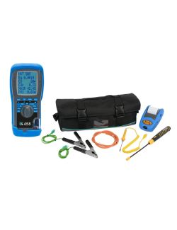 KANE 458 Gas Analyser Pro Kit