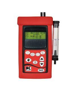Kane 945 - Industrial Flue Gas Analyser