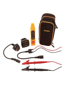 Martindale FD650 Fuse Finder Kit