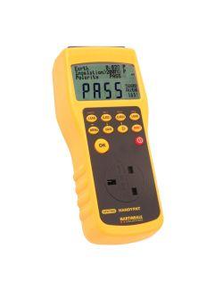 Martindale HPAT600 PAT Tester