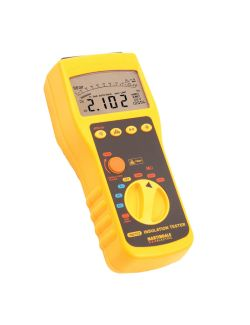 Martindale IN2102 Insulation Tester