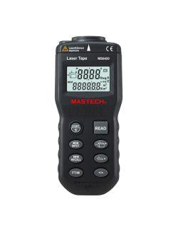 Mastech MS6450 Ultrasonic Distance Estimator