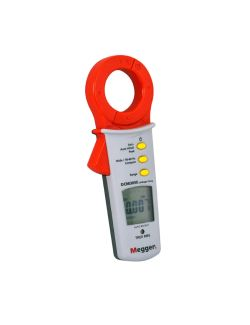 Megger DCM305E Earth Leakage Clamp Meter