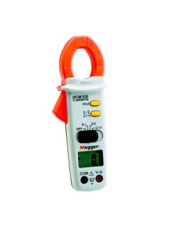 Megger DCM320 Digital Clamp Meter