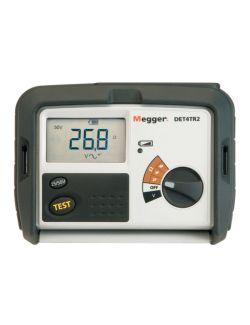 Megger DET4TCR2 Digital Ground Tester