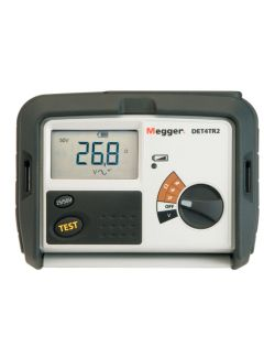 Megger DET4TR2 Terminal Earth Tester