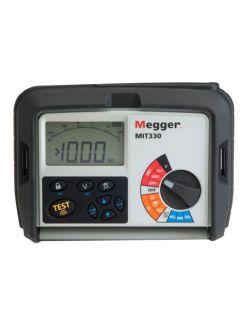 Megger MIT330 Insulation Tester