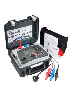 Megger MIT515 Insulation Resistance Tester