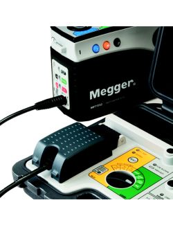 Megger MTB7671 17th Edition Calibration Checkbox