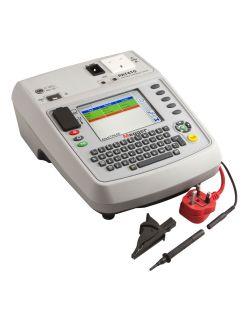 Megger PAT410 Downloading PAT Tester