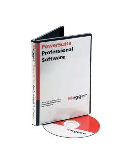 Megger 1000-631 PowerSuite Lite