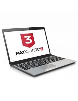 Seaward PATGuard 3 Elite 1 Year Subscription Card
