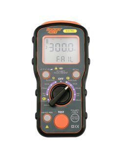 Socket & See RCD PRO Professional RCD Tester