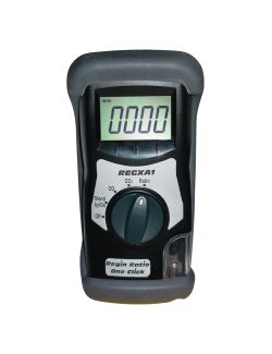Regin REGXA1 - One Click Ratio Analyser Kit