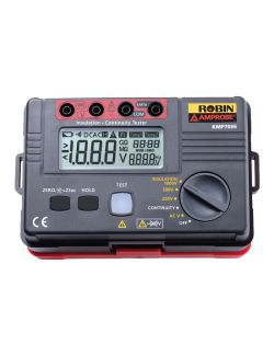 Robin KMP7036 Insulation-Continuity Tester