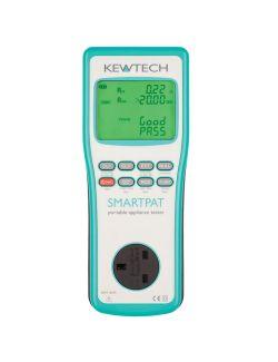 Kewtech SmartPat PAT Tester