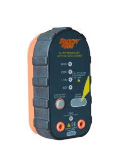Socket & See SP400 Proving Unit