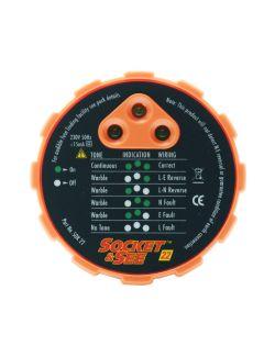 Socket & See SOK22 Craftsman Socket Tester